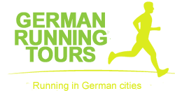 German Running Tours - SightRunning, SightJogging, Touristjogging, City-Jogging  in Germany